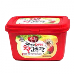 ASSI HOT PEPPER PASTE