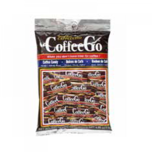 COFFEE GO CANDY
