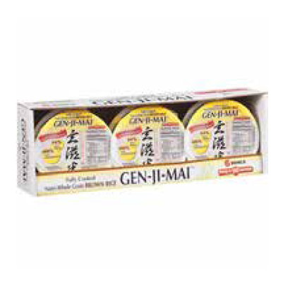 GENJI-MAI CUP BROWN RICE