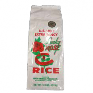 LUCKY ROSE RICE MEDIUM GRAIN
