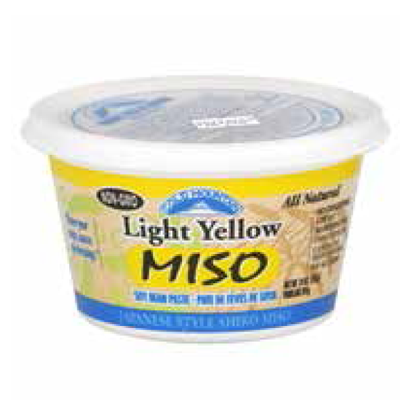 COLD MTN LIGHT YELLOW MISO