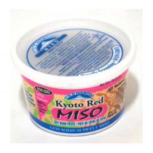 COLD MTN KYOTO RED MISO