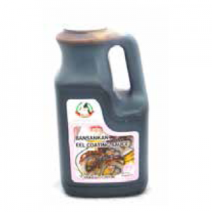 BS EEL COATING SAUCE 5.2 LB