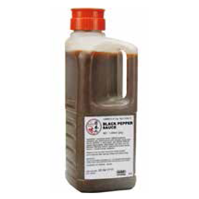 BS BLACK PEPPER SAUCE 70.5 OZ