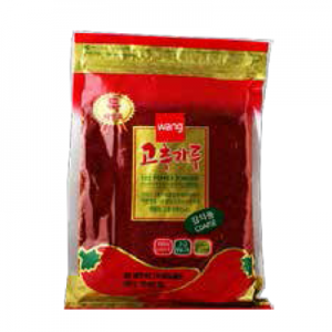 "WANG ""COARSE"" RED PEPPER POWDER"