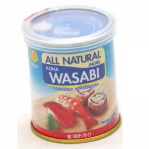 KIN WASABIKO 16/10 CAN 1.76 OZ