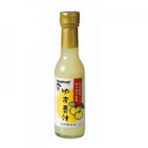YAMAJIRUSHI YUZU IT 5 OZ