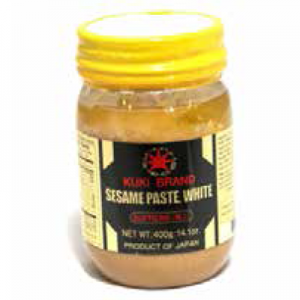 KUKI SESAME PASTE WHITE