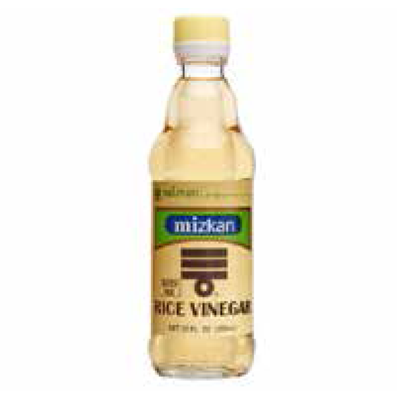 MIZKAN 12 OZ RICE VINEGAR