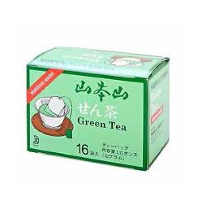 YMY GREEN TEA BAGS-REST