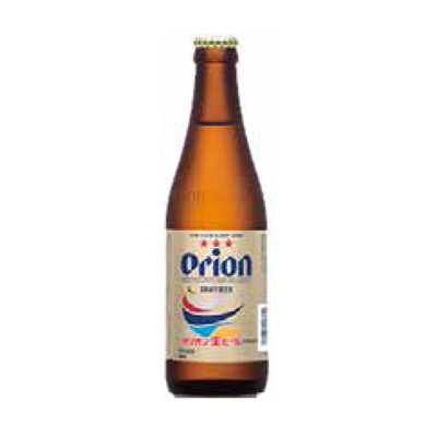 """ORION DRAFT BEER """"LARGE"""""""
