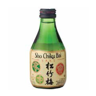 SCB REGULAR SAKE