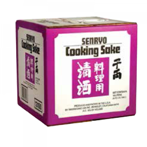 SENRYO COOKING SAKE CUBE