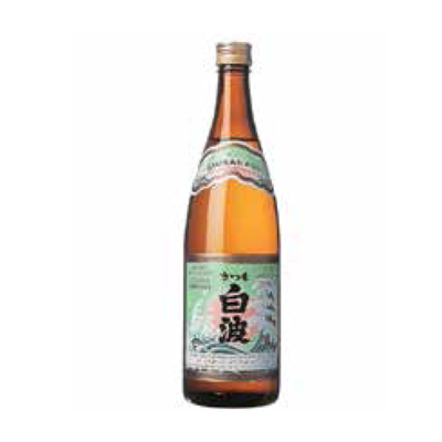24% SOJU SHIRANAMI SHOCHU