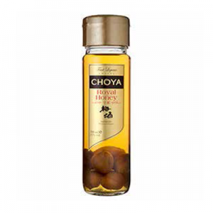 CHOYA HONEY LIQUEUR