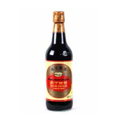 PRB DARK SWEET VINEGAR