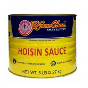 CAN K.C. HOISIN SAUCE