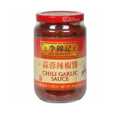 LKK CHILI GARLIC SAUCE