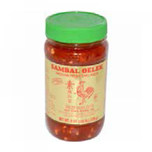 SAMBAL OELEX CHILI PASTE SMALL
