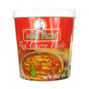 MAEPLOY RED CURRY PASTE