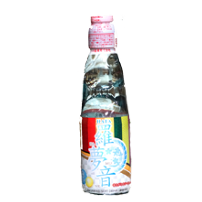 HATA RAMUNE JAPAN SP EDITION