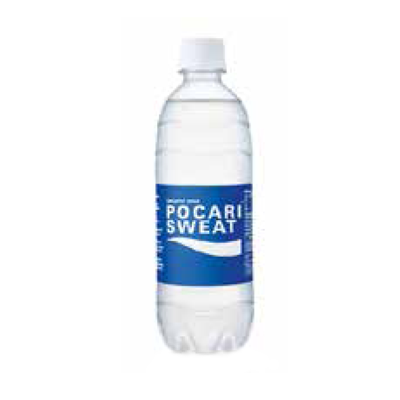 OHTSUKA POCARI SWEAT PET