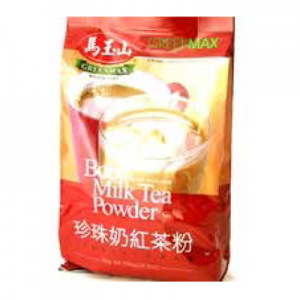 BOBA MILK TEA POWDER BLACK TEA