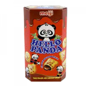 MY HELLO PANDA CHOCOLATE