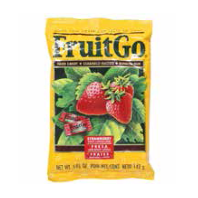 FRUIT GO STRAWBERRY CANDY