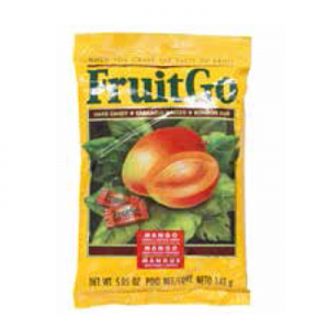FRUIT GO MANGO CANDY