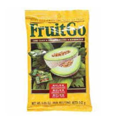 FRUIT GO MELON CANDY