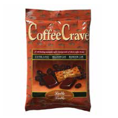 COFFEE CRAVE CANDY LATTE