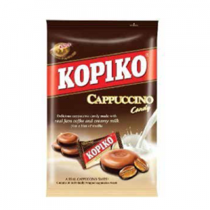 KOPIKO CANDY CAPPUCHINO