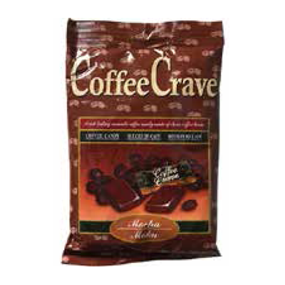 COFFEE CRAVE MOCHA CANDY