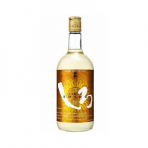 KINJO SHIRO RICE SOJU 24