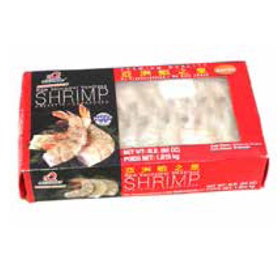 HLSO WHITE SHRIMP ECU