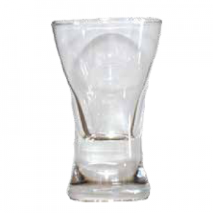 "SCB ""COLD SAKE""GLASS"