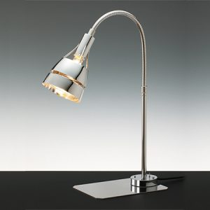 Stand Infrared Heat Lamp